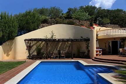 Sommerküche Ausstattung : Ausstattung finca del sol andalusien